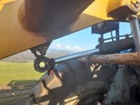 Výměna hydraulického válce KNB 250
